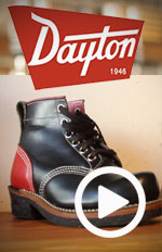 Small commercial video for Dayton Boots