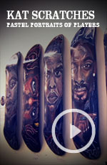 Artist Documentary Vignette Interview EPK